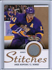 13/14 FLEER SHOWCASE HOCKEY STITCHES JERSEY CARDS (S-AG - S-TH) U-Pick From List $2.49 USD on eBay