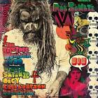 Electric Warlock Acid Witch Satanic Orgy Celebrati - Zombie,Rob New