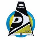 Dunlop S Gut White 16G Tennis String Compressed Mono-Filament Central Core