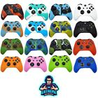 EXTREME PRO Camouflage Silicone Rubber Case Cover Skin for Xbox One Controller