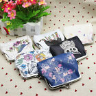 Womens Fashion Mini Wallet Card Holder Case Coin Purse Clutch Handbag Bag New