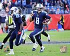 Marcus Mariota Tennessee Titans 2015 NFL Action Photo SX062 (Select Size)