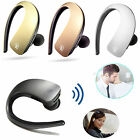 HOT Bluetooth 4.1 Wireless Headphones Stereo Earbuds For iOS Android Smartphone