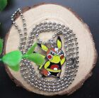 Lot Pokemon Pikachu Jewelry Pendant Chain Necklaces Party Fashion Jewelry M120