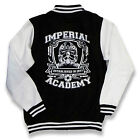 STAR WARS inspired design > Imperial Academy > Varsity Jacket > XS-3XL available