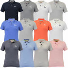 Mens Short Sleeved Pique Polo Shirts By Tokyo Laundry