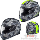 HJC CL-17 Void Motorcycle Helmets