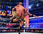 John Cena & The Rock WWE WrestleMania 29 Action Photo (Select Size)