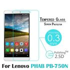 Premium Tempered Glass Screen Protector Film Guard for Lenovo Various Tablet PC