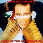 Kings of the Wild Frontier - Adam & Ants CD-JEWEL CASE