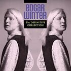Definitive Collection - Edgar Winter Compact Disc