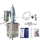 18L/25L/65L 304 Stainless Alcohol Distiller Rice Wine Pure Wine Making Boiler