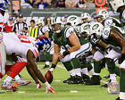 Nick Mangold New York Jets 2014 NFL Action Photo SA162 (Select Size)