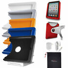 INFOtainment iPad Tablet Foldable Charging Dock Stand (Fits Gens 1 2 3)
