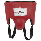 Precision Training Boxing Leather Abdominal Guard Protection CE Marked rrp£43