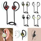 Wireless Bluetooth 4.1 Headset Stereo Headphone Earphone Earhook Sport Universal