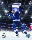 Victor Hedman Tampa Bay Lightning 2016 Stanley Cup Playoffs Photo TA030