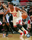 Jimmy Butler Chicago Bulls NBA Action Photo PI232 (Select Size)