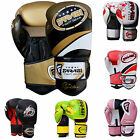 Farabi Boxing Gloves Youth and Adult Size Sparring, Training & Competition Glove