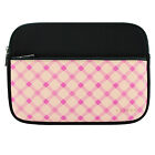 """Slim 10"""" Inch Sleeve Case Cover Soft Bag for 10""""-10.1"""" Inch Tablets"""