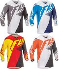 Fly Racing 2016 Kinetic Vector MX ATV BMX Jersey Men Youth All Sizes All Colors