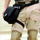 2016 Men Tactical SWAT fanny pack sports Bag hunting Waist Cycling purse Toolkit