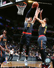 Mike Muscala Atlanta Hawks 2015-2016 NBA Action Photo SN003 (Select Size)