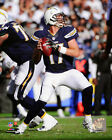 Philip Rivers San Diego Chargers 2014 NFL Action Photo RN015 (Select Size) $13.99 USD