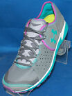 Womens Under Armour Micro G Mantis(BLIPHISH ) - 1236757-021