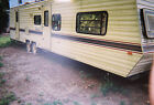 1991 Chateau 33' Travel Trailer - New Jersey