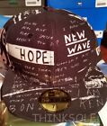 KENZO X NEW ERA 59FIFTY HOPE FITTED SIZE 7 1/2 BLACK BRAND NEW WITH TAG