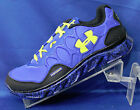 Mens Under Armour Spine Rebel Storm - 1240314-486