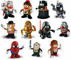 Mr Potato Head Toy Figure Star Wars / Marvel / Dr Who New In Box Official Hasbro