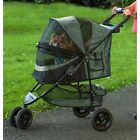Pet Gear No Zip Special Edition Pet Stroller