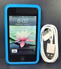 Apple Ipod Touch 2nd Or 3rd Generation Touch 8, 16, 32, Or 64 Gb / Free Shiping!