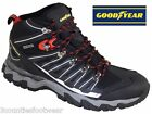 Goodyear Atlantis Quality Men's Waterproof Walking Boots -CLEARANCE