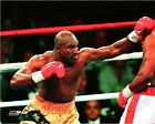 Evander Holyfield Boxing Action Photo NU002 (Select Size)