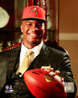 Jameis Winston Tampa Bay Buccaneers 2015 NFL Draft Photo RX227 (Select Size)