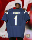 Melvin Gordon San Diego Chargers 2015 NFL Draft Photo RX217 (Select Size) $13.99 USD
