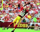 Pierre Garcon Washington Redskins 2014 NFL Action Photo (Select Size)