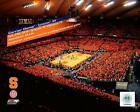 Carrier Dome Syracuse Orange NCAA Basketball Action Photo MD029 (Select Size)
