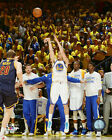 Klay Thompson Golden State Warriors NBA Finals Action Photo SA133 (Select Size)