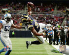 Todd Gurley St. Louis Rams 2015 NFL Action Photo SO182 (Select Size)