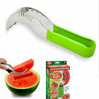 Corer Stainless Steel Tool Server Slicer Knife Cutter Watermelon Scoop