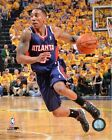 Jeff Teague Atlanta Hawks NBA Action Photo (Select Size)