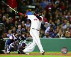 David Ortiz Boston Red Sox 2016 MLB Action Photo SZ100 (Select Size)