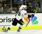 Eric Fehr Pittsburgh Penguins 2016 Stanley Cup Finals Action Photo (TB178)