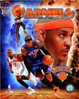 Carmelo Anthony New York Knicks NBA Composite Photo (Select Size)