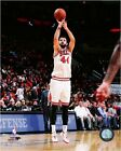 Nikola Mirotic Chicago Bulls 2014 NBA Action Photo RK107 (Select Size)
