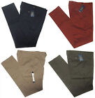 $295 Polo Ralph Lauren Mens Italy Flat Front Navy Green Red Casual Dress Pants